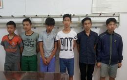 Nhóm thiếu niên truy sát khiến một người chết ở Sài Gòn: Đối tượng nhỏ nhất mới 14 tuổi