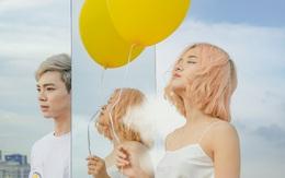 """""""Chờ nhau nhé"""" – Bản hit kết hợp của bộ đôi tân binh hot nhất Vpop năm 2016!"""