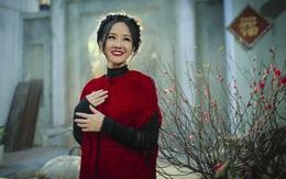 Hồng Nhung ra mắt ca khúc ý nghĩa về gia đình khi Tết cận kề