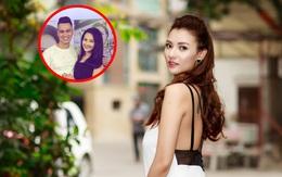 """Hồng Quế bất ngờ dùng từ """"sửu nhi"""" để ám chỉ hành động ghen tuông của vợ Việt Anh"""