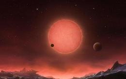 Video: NASA phát hiện 7 hành tinh giống Trái đất có thể chứa sự sống
