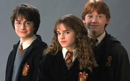 Kỉ niệm 20 năm Harry Potter - Những người bạn chẳng bao giờ chịu lớn trong lòng các 8X, 9X