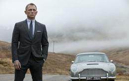 """""""007"""" Daniel Craig xác nhận sẽ tiếp tục vào vai James Bond"""