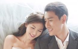 Tuyển thủ Hàn Quốc cưới chị gái cựu thành viên nhóm nhạc KARA