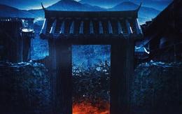 """""""The Wailing"""" được giới phê bình lựa chọn là phim Hàn hay nhất năm"""