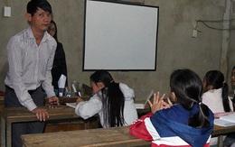 Người đàn ông khuyết tật mở phòng đọc và lớp học miễn phí cho hàng trăm trẻ em nghèo