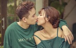 Không còn tự sự trăn trở, Phan Mạnh Quỳnh viết nhạc vui tươi tặng bạn gái quen nhau 2 năm