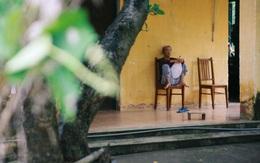 Những phận già cuối cùng ở trại phong bỏ hoang tại Hà Nội - Sống buồn tẻ, ăn uống đạm bạc chỉ đợi chờ cái chết
