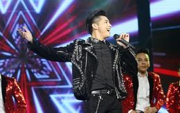 """Noo Phước Thịnh vượt loạt tên tuổi lớn, nhận giải """"Ca sĩ của năm"""" tại Cống hiến 2017"""