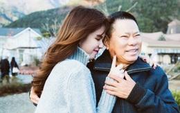 Tỷ phú Hoàng Kiều bất ngờ tuyên bố đã chia tay Ngọc Trinh trên fanpage