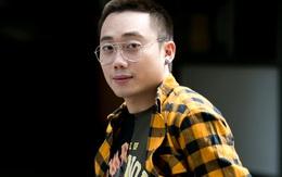 Ginô Tống - chàng trai xếp thứ 2 về độ nổi tiếng trên MXH chỉ sau Sơn Tùng là ai?