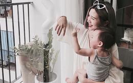 """3 """"mẹ bỉm sữa"""" hot nhất MXH: Chất lừ từ mẹ đến em bé!"""
