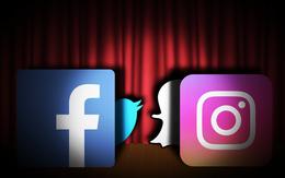 """6 """"trận chiến đạo nhái"""" giữa Facebook và các mạng xã hội đối thủ"""
