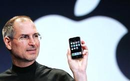 Tròn 10 năm iPhone 2G bán ra: Cùng nhìn lại khoảnh khắc đầu tiên của chiếc điện thoại kinh điển này nhé!