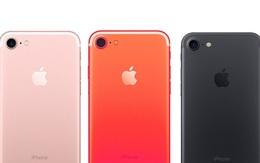 iPhone 7s sẽ lớn hơn iPhone 7 về mọi mặt, ngoại trừ điểm đặc biệt này