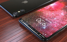 Cận cảnh iPhone 8 đẹp mướt mải, ai cũng sẽ muốn bỏ tiền mua chiếc điện thoại này