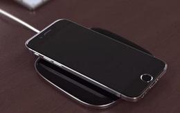 Lộ toàn bộ ảnh linh kiện chứng tỏ iPhone 8 có sạc không dây