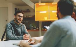 Đừng kết thúc cuộc phỏng vấn tuyển dụng trước khi đặt 3 câu hỏi này