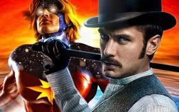 """Tiến sĩ Mar-Vell mà Jude Law thủ vai ở """"Captain Marvel"""" từ đâu """"chui"""" ra?"""
