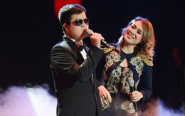 Clip: Mỹ Tâm mời chàng ca sĩ đường phố khiếm thị song ca trong đêm nhạc mừng sinh nhật