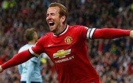 Man Utd sẽ phá kỷ lục thế giới để mua tiền đạo Tottenham, không phải Ronaldo