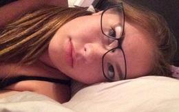 15 nỗi khổ chỉ những người đeo kính cận mới hiểu nổi