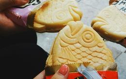 Ẩn ý đầy xúc động đằng sau chiếc kem cá khiến cả Hàn Quốc yêu thích