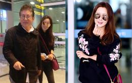 """Kim Hee Sun cùng diễn viên gạo cội của """"Sắc đẹp ngàn cân"""" bất ngờ đến Đà Nẵng nghỉ dưỡng"""