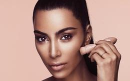 Chỉ trong 3 tiếng, cô Kim siêu vòng 3 đã bỏ túi 14 triệu USD tiền bán bộ contour và highlight