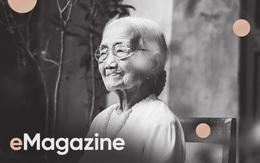 Bài học tình yêu từ cụ bà 94 tuổi, chờ chồng 50 năm mà vẫn mỉm cười khi chồng trở về với người vợ mới