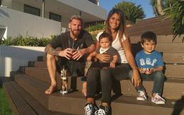Đám cưới Messi ở ngay gần hang ổ ma túy và tệ nạn xã hội