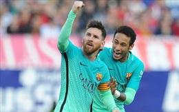 """Messi bị cáo buộc thể hiện chất """"đại bàng"""" ở Barca"""