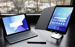 Samsung ra mắt 3 máy tính bảng mới mà bất cứ teen nào cũng sẽ thích mê