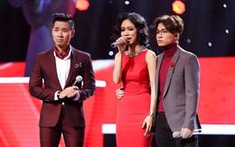 Noo Phước Thịnh tranh cãi gay gắt với Tóc Tiên về chàng trai hát giọng nữ