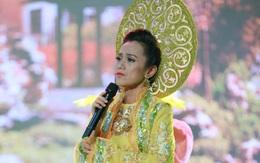 """Mắc nhiều sai sót, con gái Chế Linh bị loại khỏi """"Trời sinh một cặp"""""""