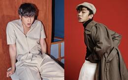 """Yoo Ah In và sao trẻ Reply 1988 xác nhận đóng phim của biên kịch """"Kill Me Heal Me"""""""