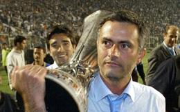 Mourinho & trận chung kết của cả cuộc đời
