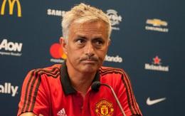 "Mourinho: ""Tôi nhớ Rooney rất nhiều"""