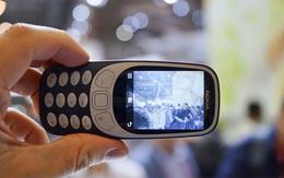 """Bỏ 1,2 triệu ra mua Nokia 3310 mới, bạn sẽ làm được những điều """"vi diệu"""" này"""