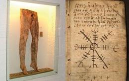 Bí mật đằng sau chiếc quần làm từ da người chết và bảo tàng phù thủy rùng rợn bậc nhất thế giới