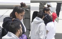 Ariana Grande xuất hiện đầy tiều tụy sau vụ nổ bom tại Manchester, Anh