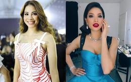 Sắp làm cố vấn mùa Miss Universe 2017 mà nỡ nào Hoa hậu Phạm Hương lại tăng cân như vậy?