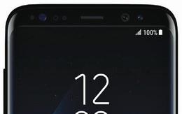 """Ơn giời, Galaxy S8 đã hiện nguyên hình """"đẹp mê mẩn quên lối về"""" rồi đây"""