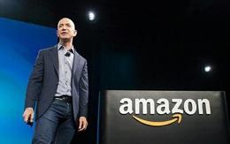 Tỷ phú Jeff Bezos: Tôi đã làm điều này ở tuổi 30 để không phải hối tiếc khi 80 tuổi