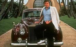 Mục sở thị dàn xe siêu khủng Tổng thống Donald Trump từng sở hữu
