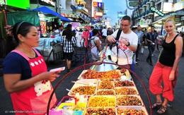 NY Times: Dọn vỉa hè đe dọa ẩm thực đường phố Đông Nam Á