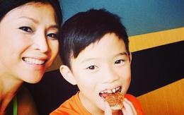 Bản hợp đồng dạy con thu hút hàng nghìn like của bà mẹ là diễn viên nổi tiếng Singapore