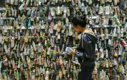 Thế giới mắc kẹt trong 8,3 tỷ tấn rác nhựa: Trung bình mỗi người dùng tới 1 tấn nhựa dẻo/năm