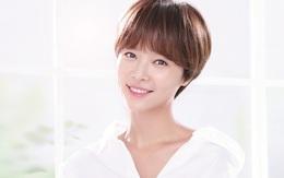 """Nữ chính """"She was pretty"""" Hwang Jung Eum đã hạ sinh con trai đầu lòng cho chồng CEO điển trai"""