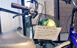Trộm ở Nhật Bản cũng khác: Lấy cắp xe rồi để lại món quà quý giá cùng lời nhắn nhủ gây sốc